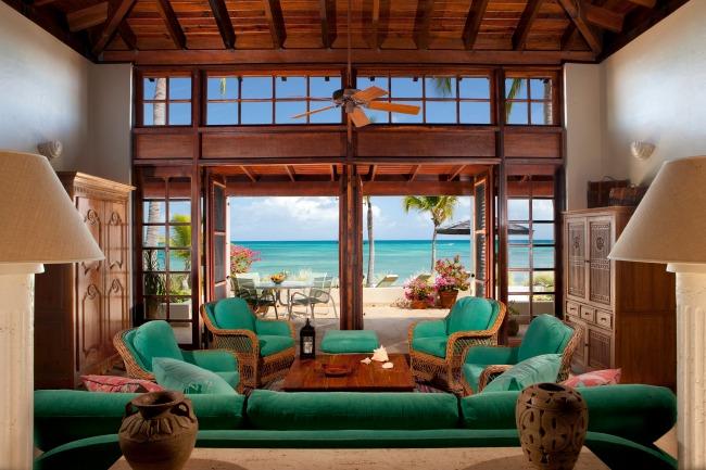 65 Sav taj luksuz: Hotel Jumby Bay