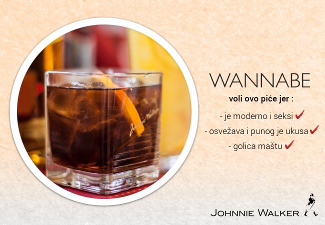 650 px Napravi svoj savršen mix: Johnnie Walker & Coke