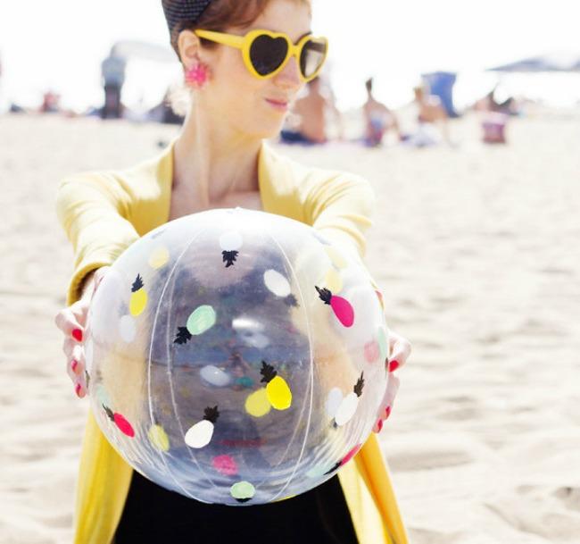 650 Idemo na plažu: Stvari koje možeš napraviti sama