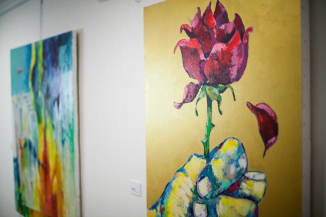 653 Wannabe intervju: Stevo Mandić, slikar