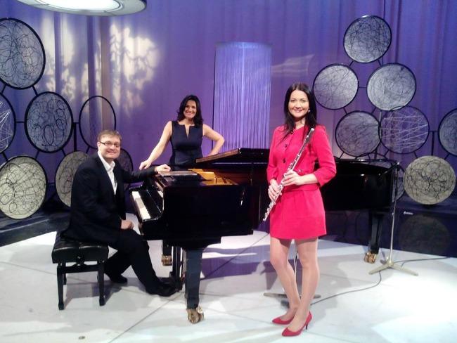 654 Wannabe intervju: Anđela Bratić, flautistkinja
