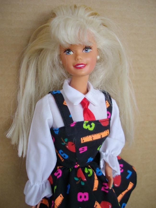 69 Snimi ovo: Barbi čeka uloga u akcionoj komediji