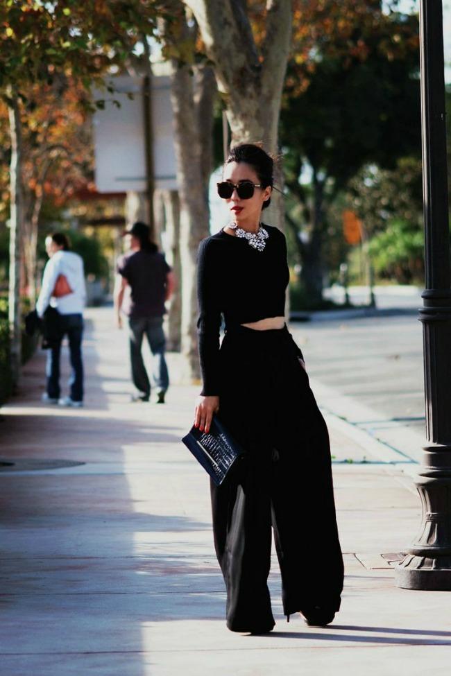 6e9a1aed4c0639f65eb0a73b24cff8ff Wannabe zumira trend: Nosite široke pantalone