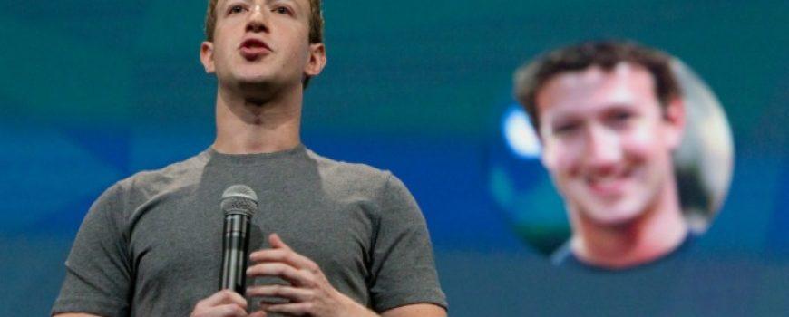 Social pod lupom: Budući planovi iz perspektive Marka Zakerberga