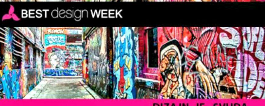 BEST Design Week 2014: Dizajn je svuda