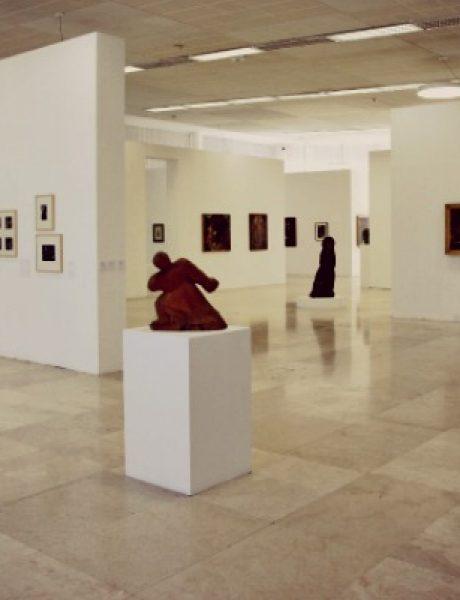 Velika izložba: 100 dela iz zbirki Muzeja savremene umetnosti
