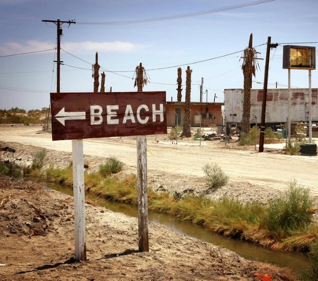 712 Tamo niko ne stanuje: Napuštena mesta na planeti zemlji