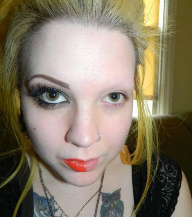 716 Make up preobražaji: Što šminka može, niko ne može