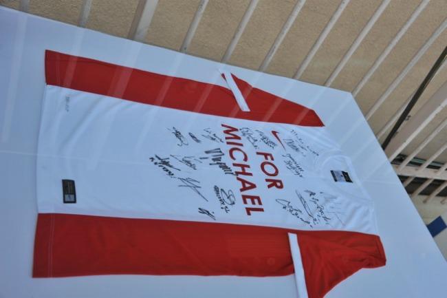 734 Kad Nole igra fudbal: Humanitarne utakmice u Monaku