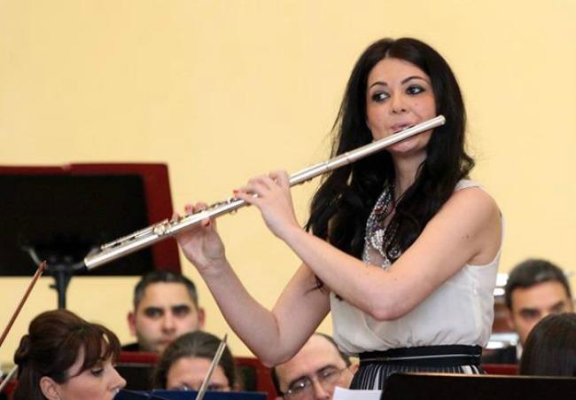 740 Wannabe intervju: Anđela Bratić, flautistkinja