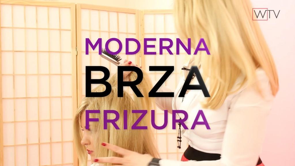 76 1024x576 Beauty trend: Brza frizura