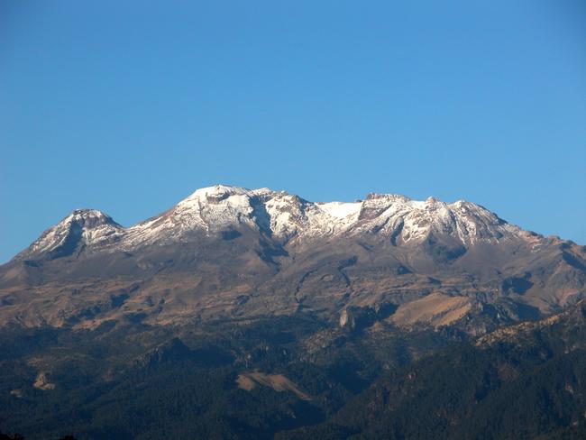 77068 Avanturistički duh: Planine na koje se morate popeti