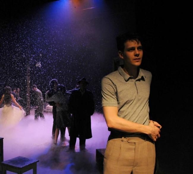 816 Idemo u pozorište: Tikve u humanitarne svrhe