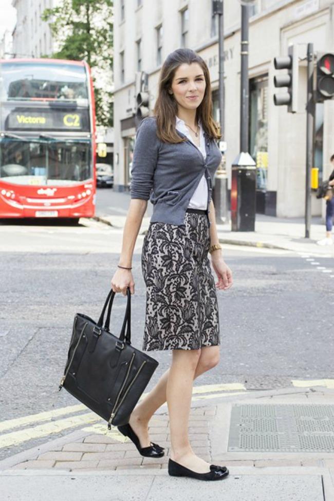 821 Street Style: Ulični šik je najbolja škola stila