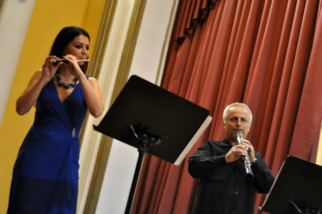 822 Wannabe intervju: Anđela Bratić, flautistkinja