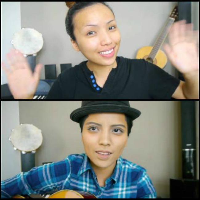 88 Make up preobražaji: Što šminka može, niko ne može