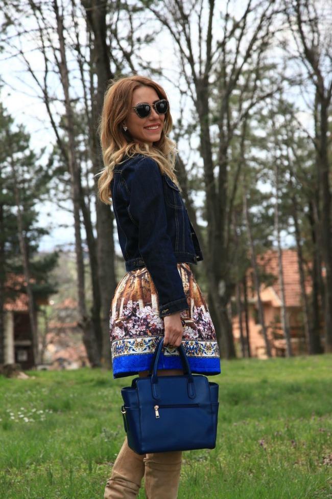 912 Moda sa bloga: Leto u interpretaciji Anastasije Milojević