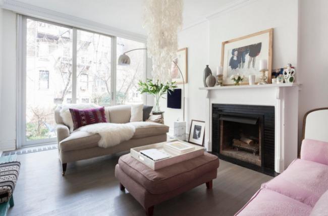 914 Želim ovo: Veličanstvena kuća na Menhetnu