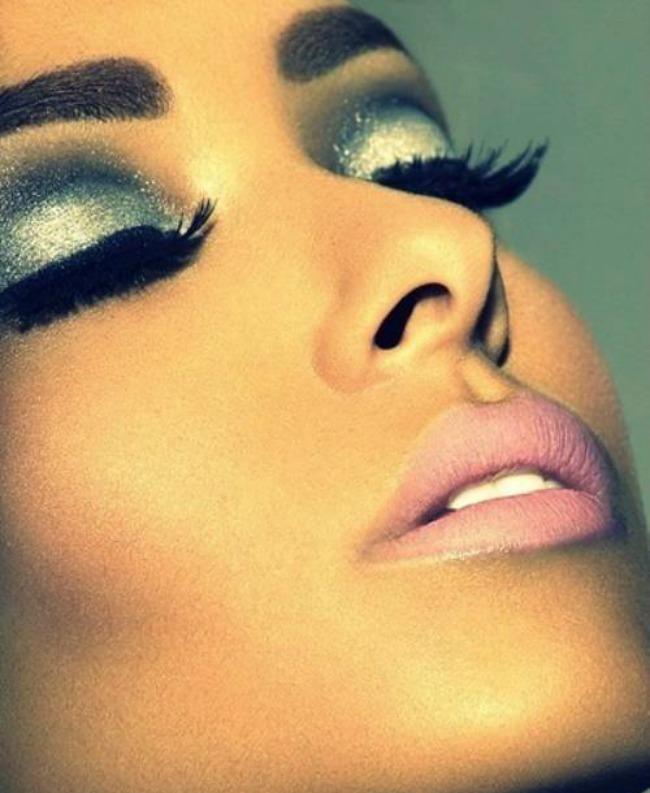 98 Make up preobražaji: Što šminka može, niko ne može
