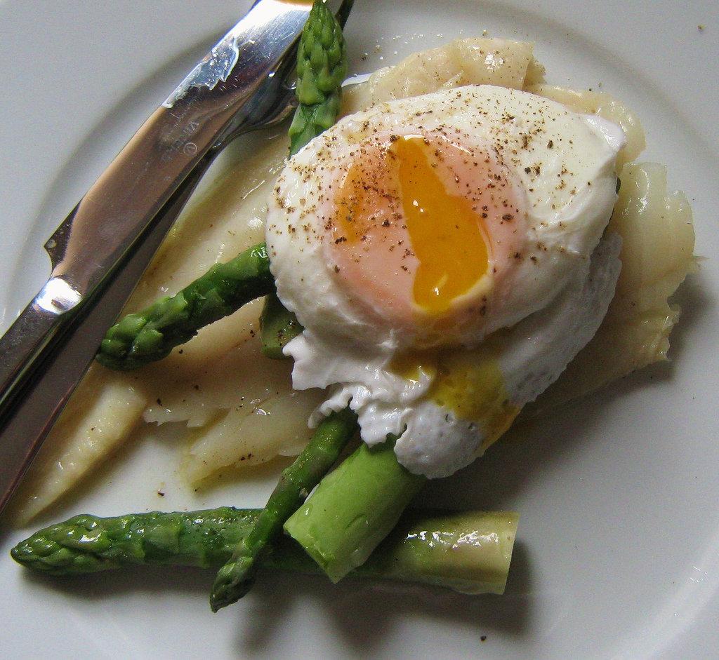Add Asparagus Vitki i zdravi: Detoksikacija uz ukusan doručak