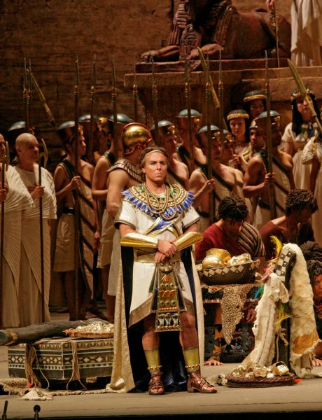 Kultura pre svega: Najpoznatije italijanske opere