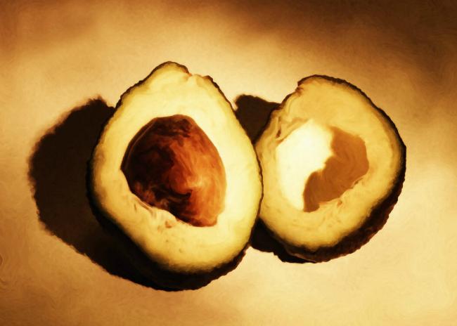 Avokado Brini o sebi: A kao aromaterapija (1/3)
