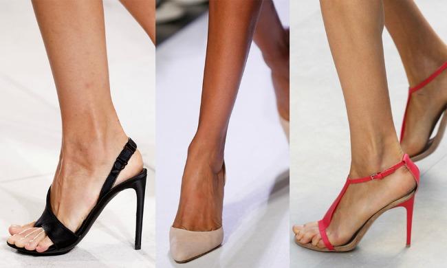 Balenciaga Altuzarra BProrsum Trendiranje: Kad cipele progovore sve strane jezike!
