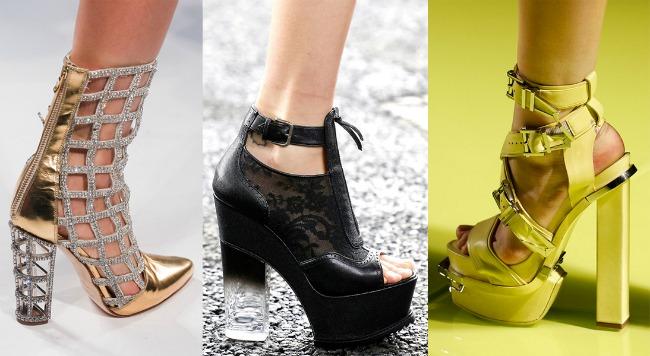 Balmain Erdem Versace Trendiranje: Kad cipele progovore sve strane jezike!