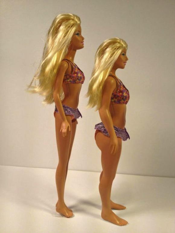 Barbie3 0 0 Snimi ovo: Barbi sa guzom poput prosečne žene