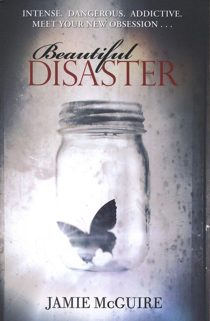 Beautiful Disaster Jamie McGuire Preporuka za čitanje: Sedam knjiga koje će se uskoro ekranizovati