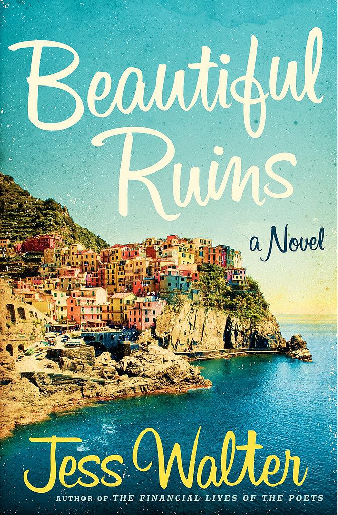 Beautiful Ruins Jess Walter Preporuka za čitanje: Sedam knjiga koje će se uskoro ekranizovati