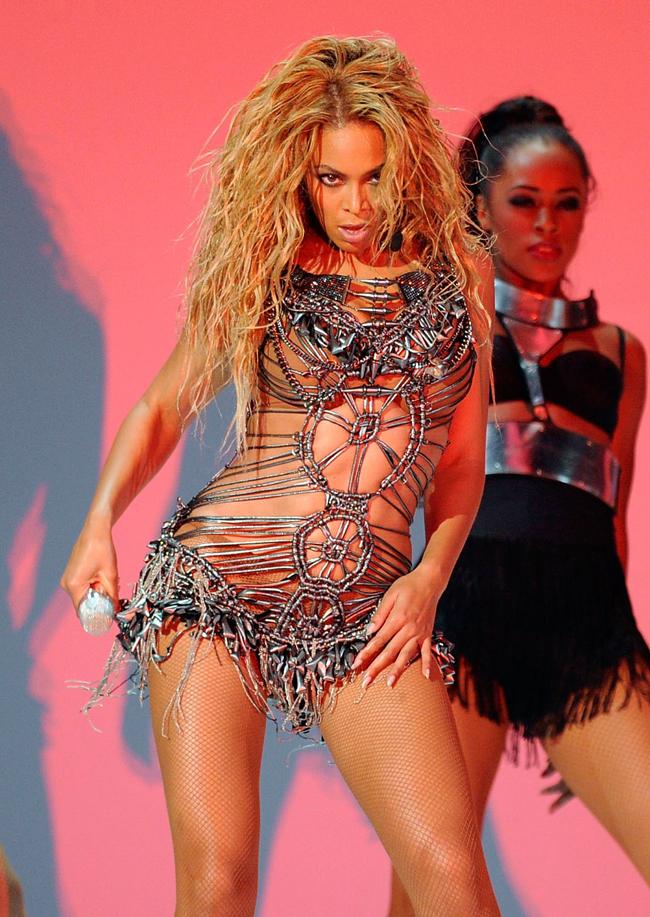 Beyonce Knowles photo Who Run the World: Najmoćnije žene sveta