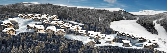 Budući ski rizort na Bjelasici Događaj koji obećava: Revija čuvene britanske dizajnerke Vivijen Vestvud u Budvi
