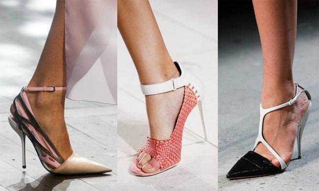 CDior Balenciaga NRodriguez Trendiranje: Kad cipele progovore sve strane jezike!