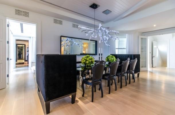Celine Dions house for sale Jupiter Florida 10 611x401 Kuće poznatih: Selin Dion prodaje vilu