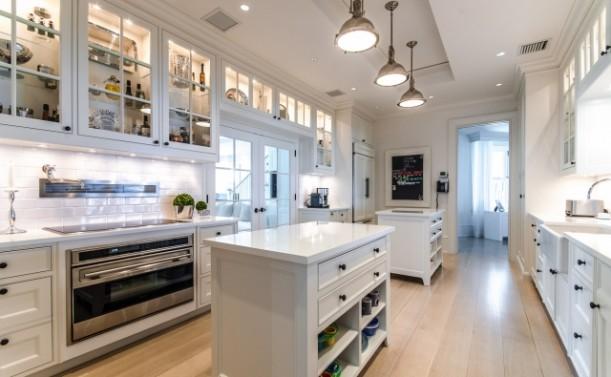 Celine Dions house for sale Jupiter Florida 11 611x377 Kuće poznatih: Selin Dion prodaje vilu