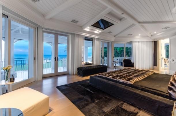 Celine Dions house for sale Jupiter Florida 12 611x404 Kuće poznatih: Selin Dion prodaje vilu