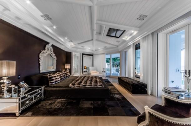 Celine Dions house for sale Jupiter Florida 13 611x404 Kuće poznatih: Selin Dion prodaje vilu