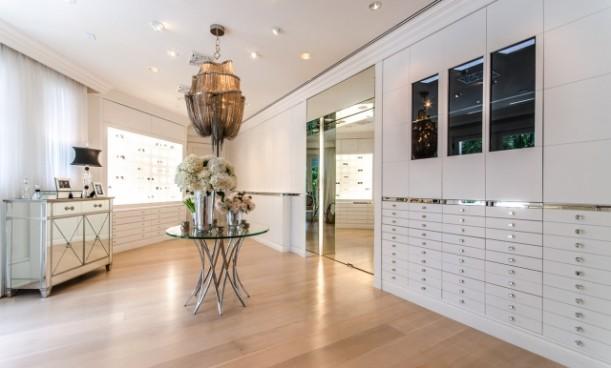 Celine Dions house for sale Jupiter Florida 14 611x368 Kuće poznatih: Selin Dion prodaje vilu