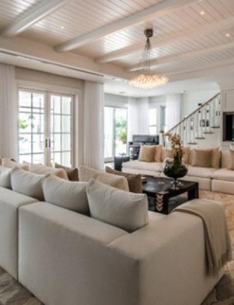 Kuće poznatih: Selin Dion prodaje vilu