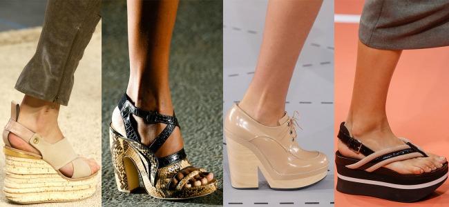 Chloe DVNoten JSander Marni Trendiranje: Kad cipele progovore sve strane jezike!