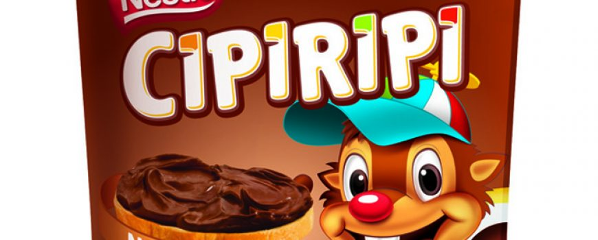 Portfolio proizvoda bez glutena bogatiji za Cipiripi Nugat