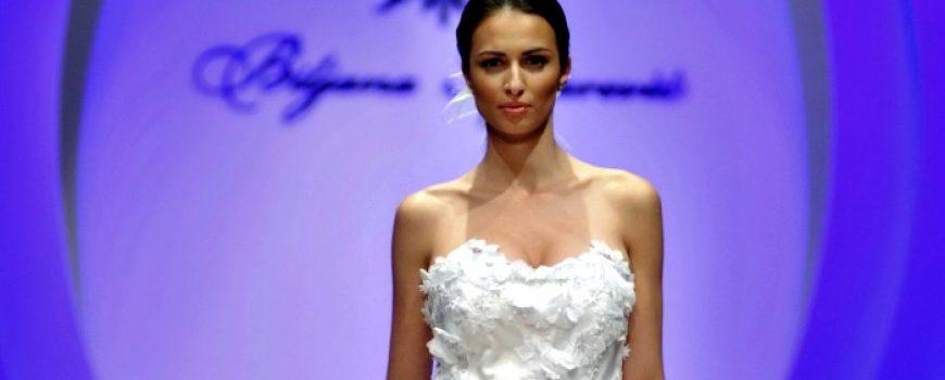 "Vrhunska moda ""krstarila"" Beogradom"