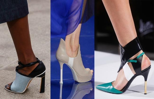 DLam VWang RMouret Trendiranje: Kad cipele progovore sve strane jezike!