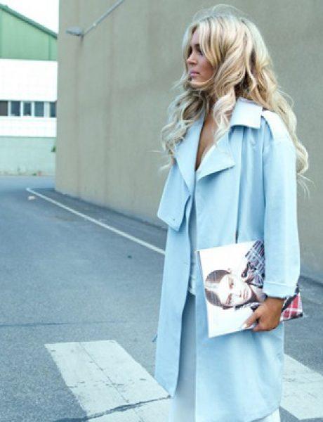 Šta nose modne blogerke: Leto i stil