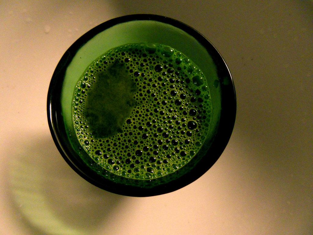 Daily Juice Vitki i zdravi: Detoksikacija uz ukusan doručak