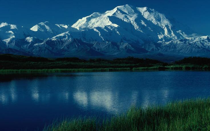 Denali Alaska Avanturistički duh: Planine na koje se morate popeti
