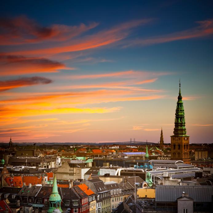 Denmark Copenhagen Put oko sveta: I najbolja zemlja za život je...