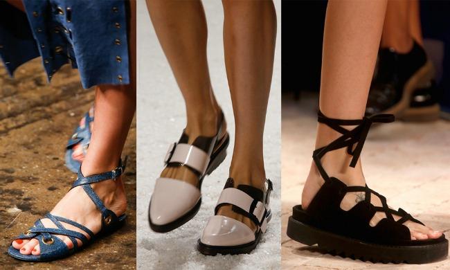 Dkaran PLim Celine Trendiranje: Kad cipele progovore sve strane jezike!
