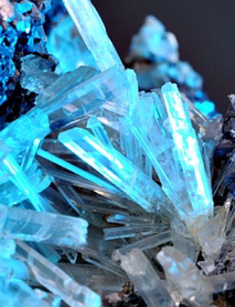 Doza nauke i kulture: Njihovo visočanstvo kristali